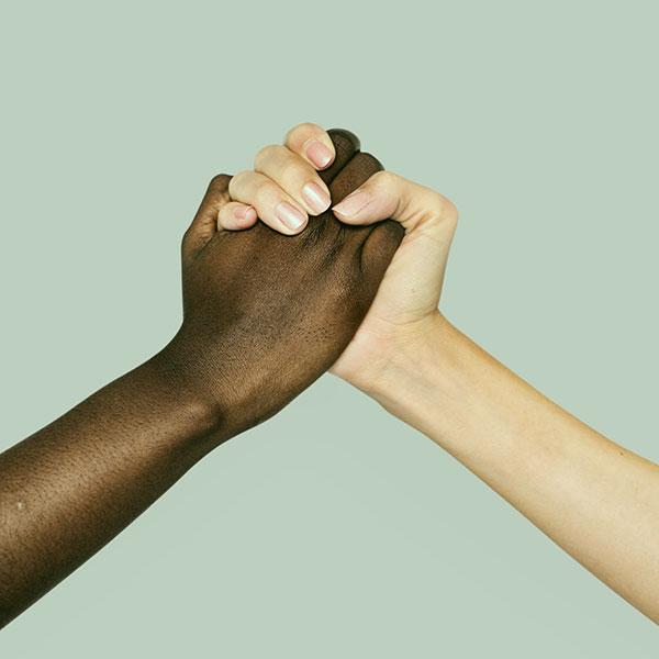 non racism